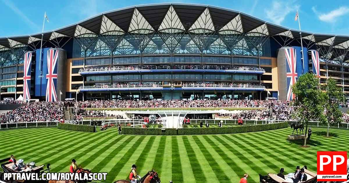 4 reasons why Royal Ascot will be a great day out this summer
