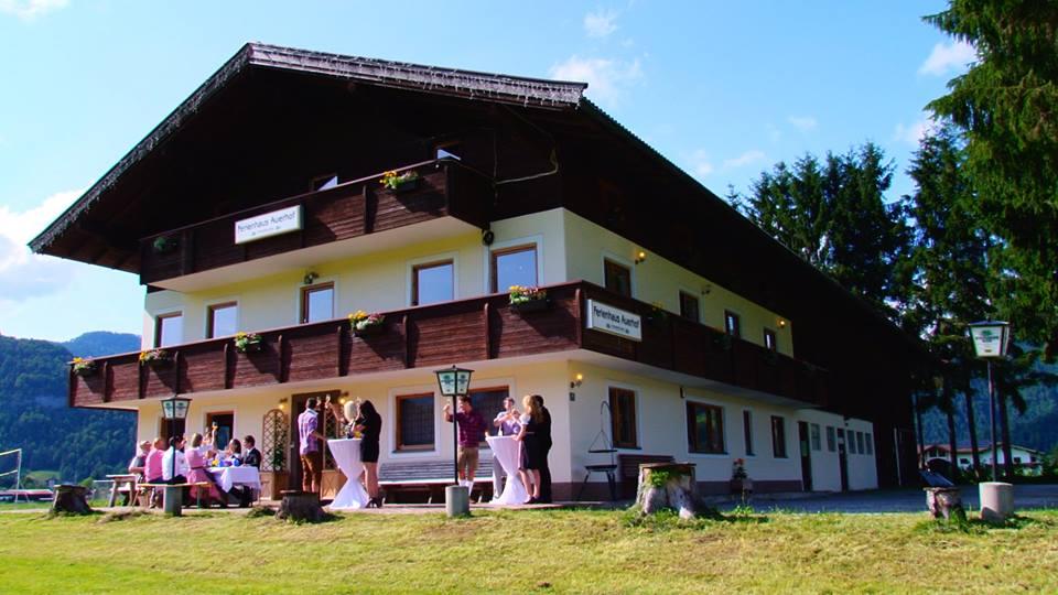 Ferienhaus Auerhof Kossen Tirol Austria