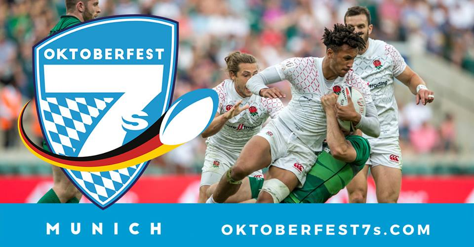 Oktoberfest and Rugby 7's