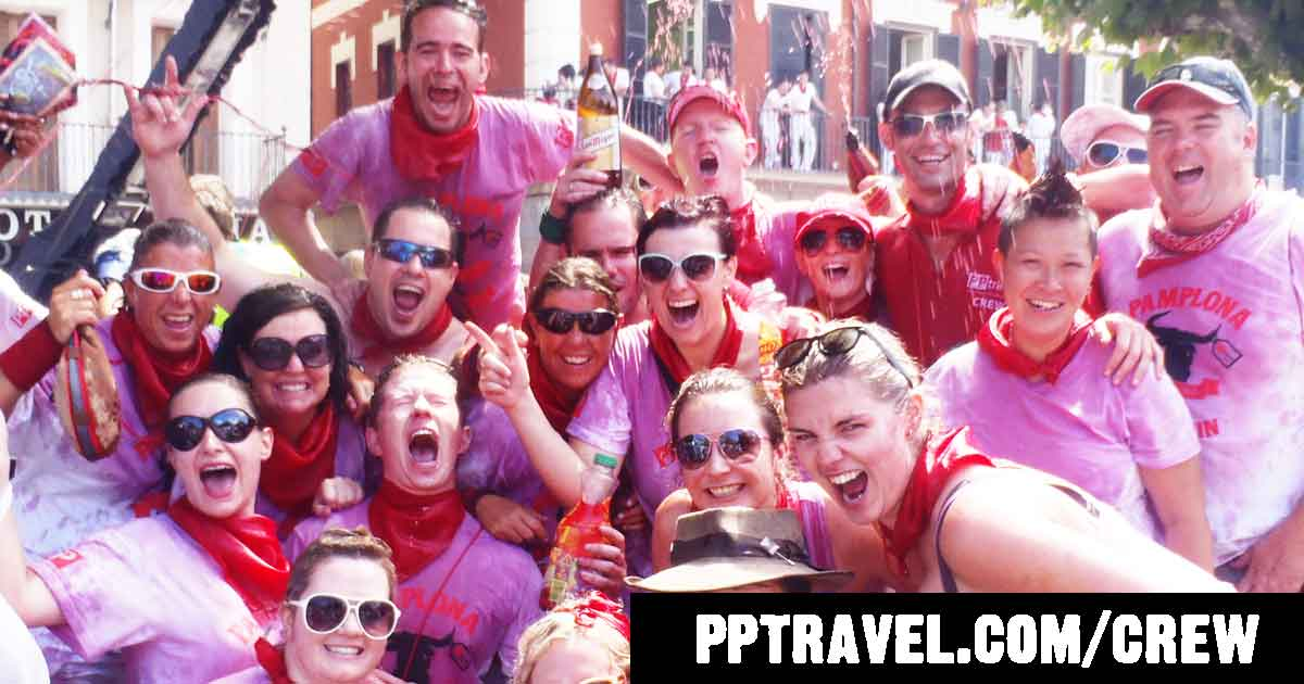 PP Crew